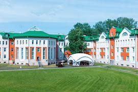 Ресторан Hotel Park Krestovskiy