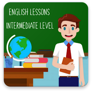 Learn english conversation - Intermediate level