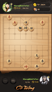 ZingPlay – Chinese Chess – Banqi – Blind Chess 10