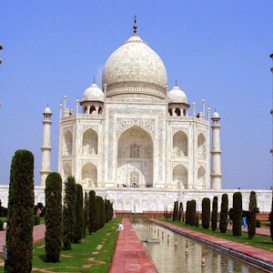 Taj Mahal Wallpapers apk