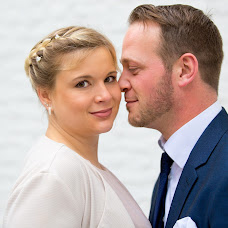 Wedding photographer Tatiana Kauz (mtmfoto). Photo of 30.10.2016