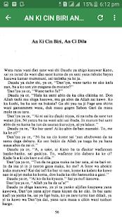 Magana Jarice Yaro Bada Kudi A Gaya Maka: Story 2 - náhled