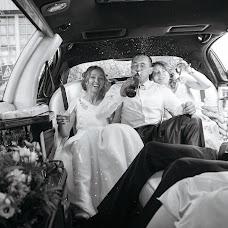 Wedding photographer Vika Nazarova (vikoz). Photo of 04.09.2017