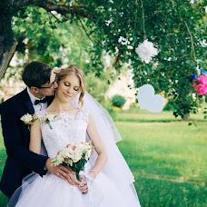 Wedding photographer Denis Dzekan (Dzekan). Photo of 29.06.2017