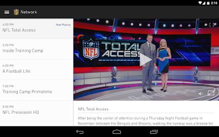 NFL Mobile Screenshot 12