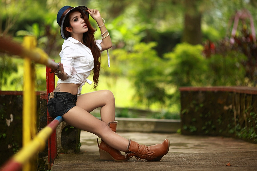 NAOMY by Jas Pak Tua New - People Fashion