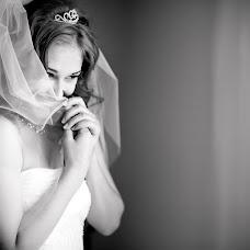 Wedding photographer Vitaliy Verkhoturov (verhoturov). Photo of 02.09.2015