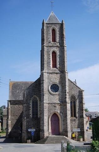 photo de Sainte Trinite