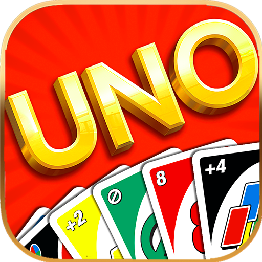 UNO - Classic Card Game with Friends