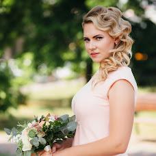 Wedding photographer Katya Shamaeva (KatyaShamaeva). Photo of 12.08.2016