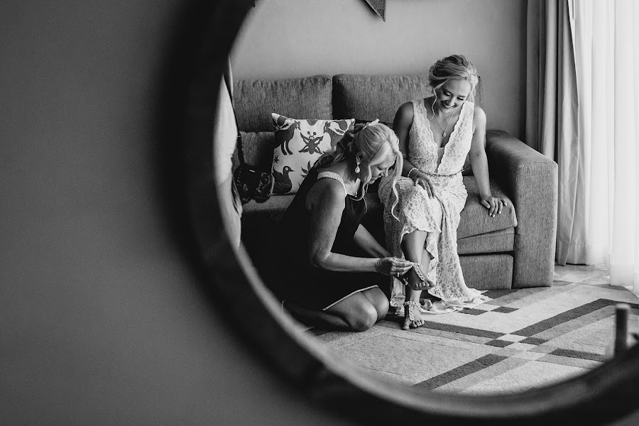 Wedding photographer Jorge Mercado (jorgemercado). Photo of 09.08.2019