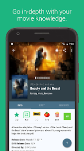 Cinematics: The Movie Guide App Download For Android 2
