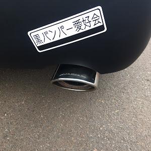ハイエースバン  GLパッケージ 4WDのマフラーのカスタム事例画像 みっとさんさんの2018年12月07日16:33の投稿
