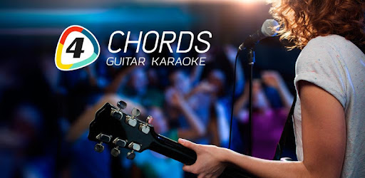 Fourchords Guitar Karaoke Apps On Google Play