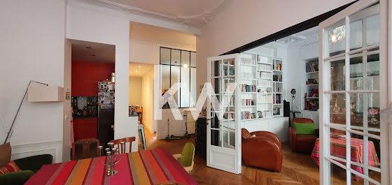 Vente appartement 5 pièces 104,85 m2