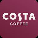 Costa Coffee Club Latvia icon