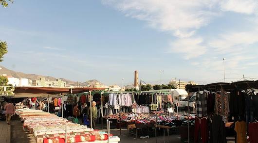 Vuelven los mercadillos ambulantes a la comarca del Poniente