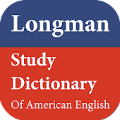 Study Dictionary of American English