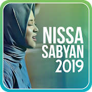 Lagu & Karaoke Nissa Sabyan Full Offline + Lirik the best