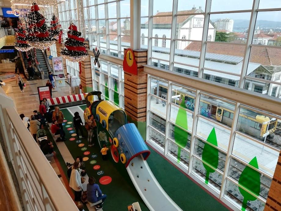 Foto Estação Viana Shopping 15