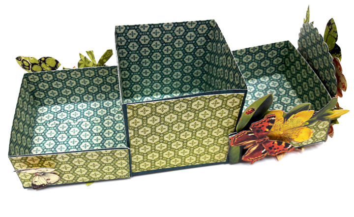 One Page Wonder Box, by Einat Kessler, Nature Sketchbook, Product by Graphic 45 photo 3.jpg