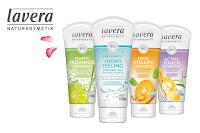 Angebot für lavera Pflegeduschen im Supermarkt - Lavera