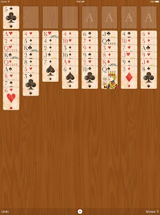 FreeCell Classic- screenshot thumbnail