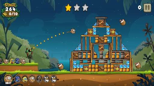 Catapult Quest screenshots 6