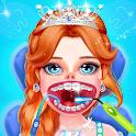 Princess Tooth Dentist Surgery icon