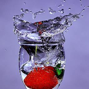 by Suhaimi Azzura - Food & Drink Ingredients