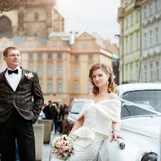 Wedding photographer Vladislav Dzyuba (Marrakech). Photo of 18.04.2017