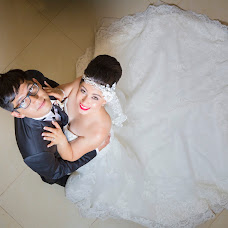 Wedding photographer ROGER LOPEZ (rogerlopez). Photo of 29.10.2015