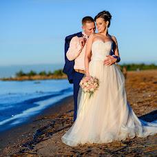 Wedding photographer Yuliya Govorova (fotogovorova). Photo of 06.03.2017