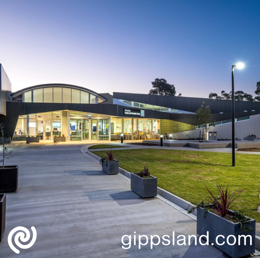 Large and fully-equipped and supervised health club offers a range of equipment to meet all fitness needs, visit Bairnsdale Aquatic and Recreation Centre