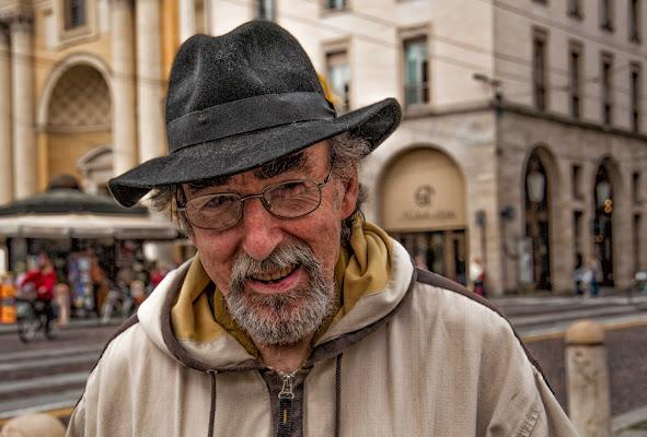 Signor G. di Gian Piero Bacchetta