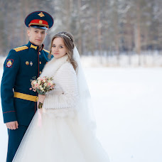Wedding photographer Ivan Pichushkin (Pichushkin). Photo of 16.03.2018