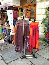Photo: ...kde se shodou okolností konal nějaký čajofilský festival plný různých alternativních...