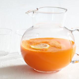 Carrot Juice Plus.