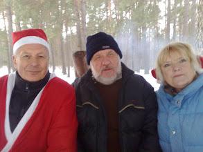 Photo: 2012.12.31. Susitikimas prie Glūko.