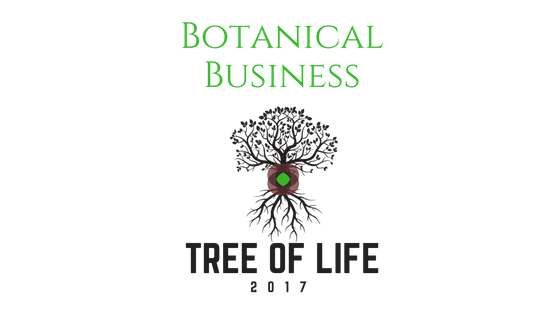 What's your botanical business?