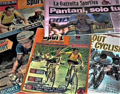 Ciclismo che passione! di paolo-spagg