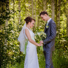 Wedding photographer Vitaliy Lyubickiy (lybitsky). Photo of 23.01.2015