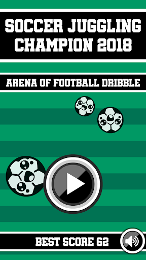 Soccer juggling champion 2018 - Arena of football 1.3 screenshots 1