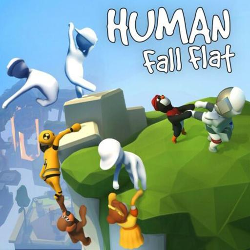 Fall flat game : guide for Human 2020