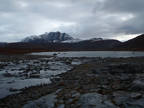 Photo: Greenland - Rest day