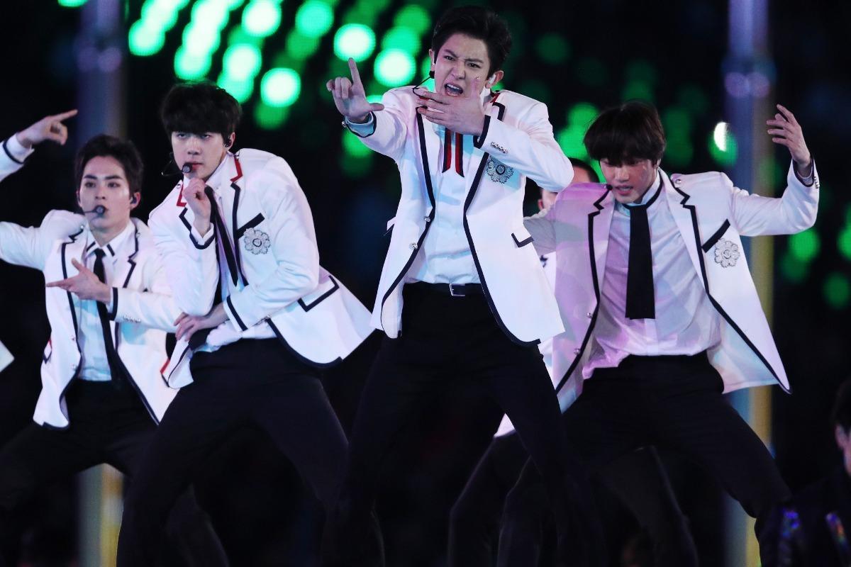 exo olympics