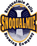 Logo of Snoqualmie Kolsch