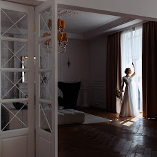 Wedding photographer Dimitri Frasch (DimitriFrasch). Photo of 04.01.2019