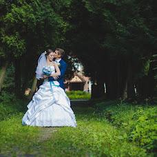 Wedding photographer Konstantin Brusnichkin (brusnichkin). Photo of 16.05.2016
