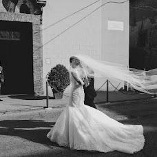 Fotografo di matrimoni Tiziana Nanni (tizianananni). Foto del 24.12.2015